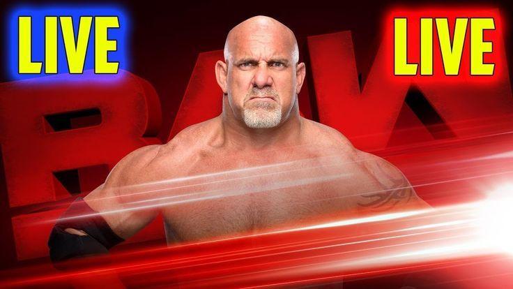 WWE Monday Night RAW 02/01/2017 Live Stream | WWE RAW 2 January 2017 Liv
