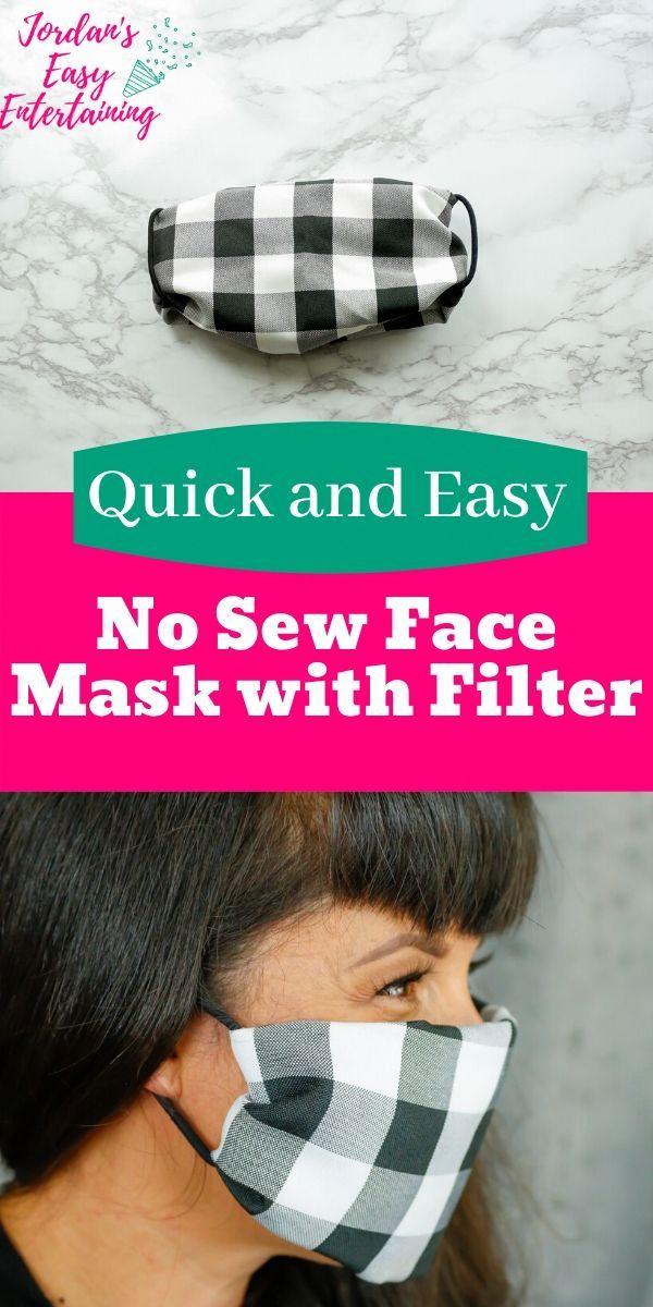 n95 face mask 3m ebay in 2020 Easy face masks, Mask, Diy