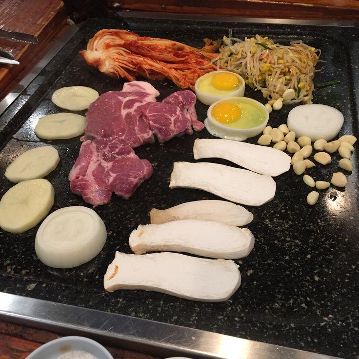 One of my favorite #restaurants in #Seoul