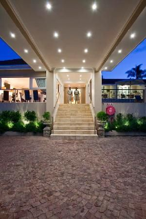 Pictures of 131 on Herbert Baker Boutique Hotel, Pretoria   Traveler