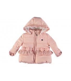 LE Chic Newborn Jacket