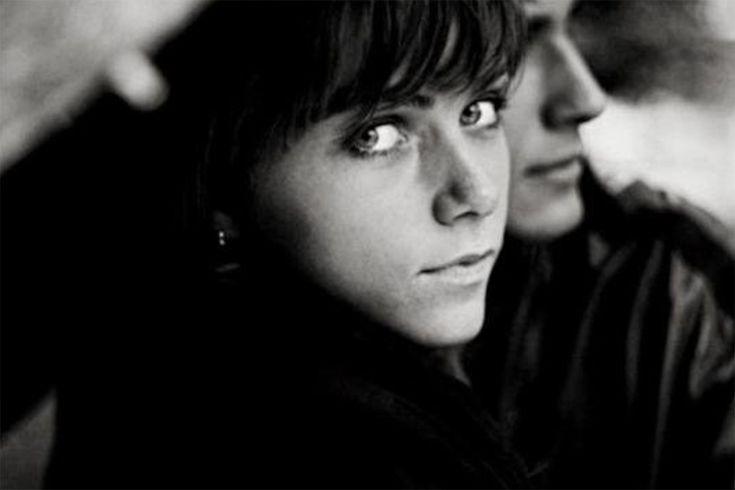 Suzanne Verdal, een van de weinige foto's van haar ooit genomen.