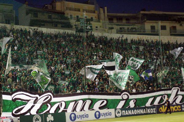 Μειώνει τις τιμές ο Παναθηναϊκός στα εισιτήρια με τον Πλατανιά - http://www.greekradar.gr/mioni-tis-times-o-panathinaikos-sta-isitiria-me-ton-platania/