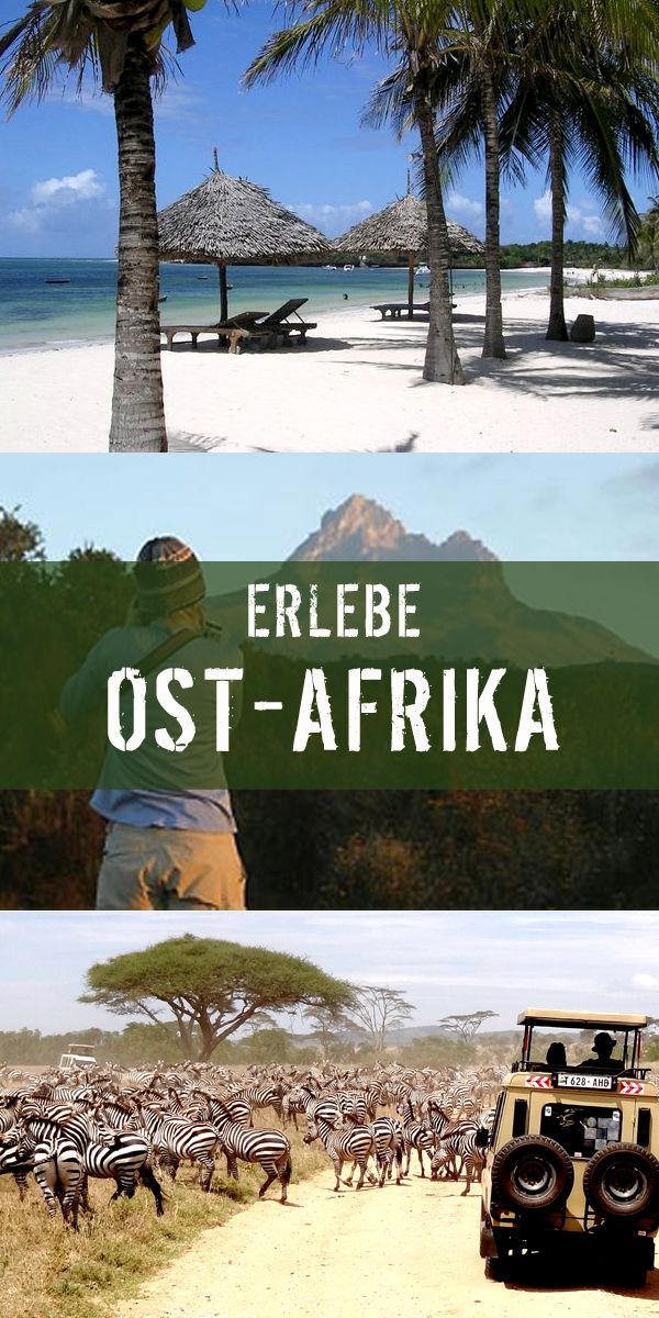 Mit www.erlebe-tansania.de und www.erlebe-kenia.de erlebst du die schönsten…