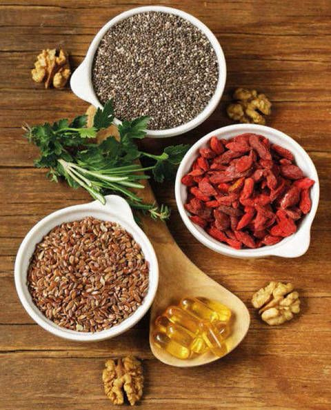 Integratori alimentari naturali per il sistema immunitario