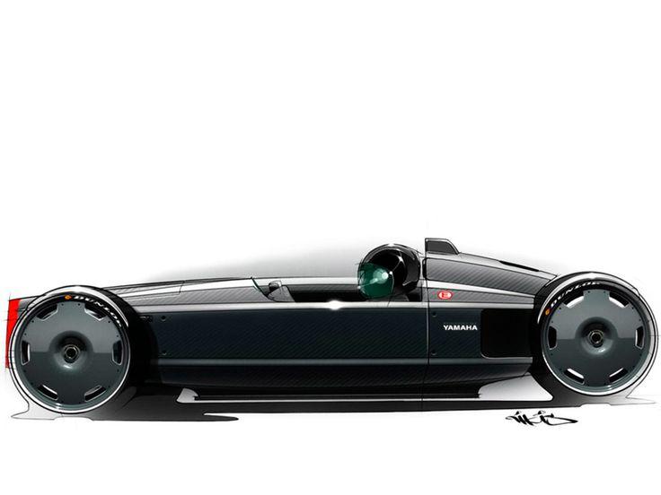 26 best Car drawings images on Pinterest | Car sketch, Automotive ...