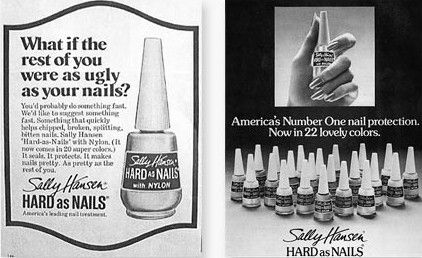 Sally Hansen Nailgrowth Miracle Serum (Trattamento per le unghie e le cuticole) | My Beauty Tools