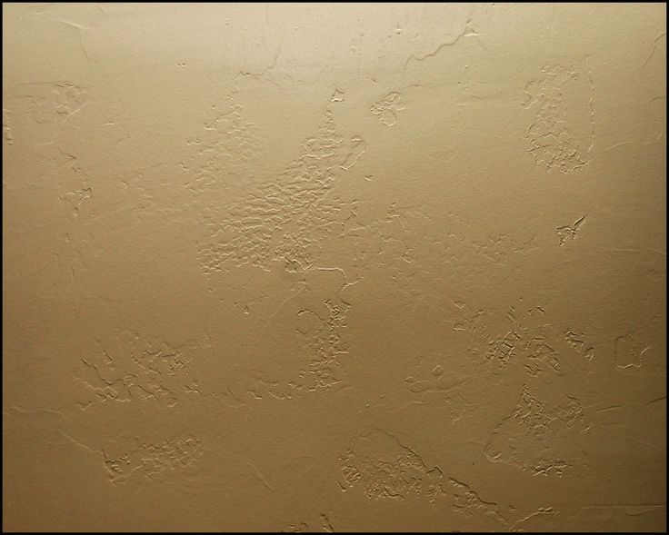 drywall texture | Skip Trowel Texture