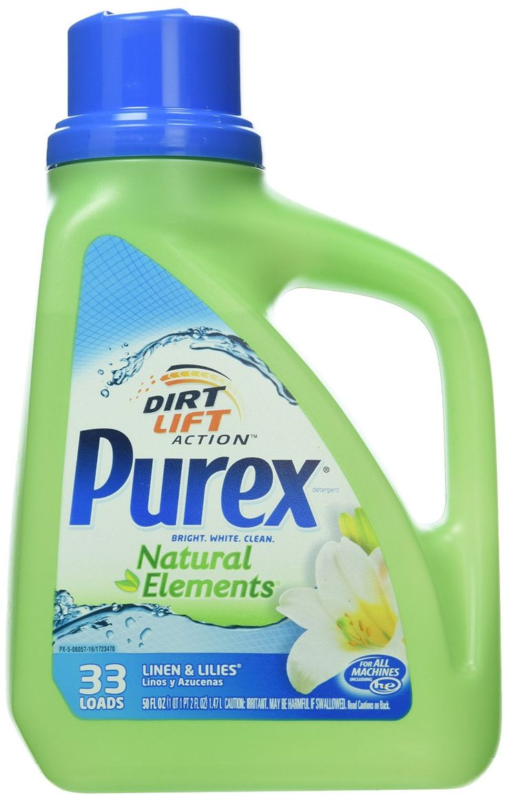 Walgreens: PRINT NOW for $1.49 Purex Laundry Detergent starting 3/27! - http://www.couponaholic.net/2016/03/walgreens-print-now-for-1-49-purex-laundry-detergent-starting-327/