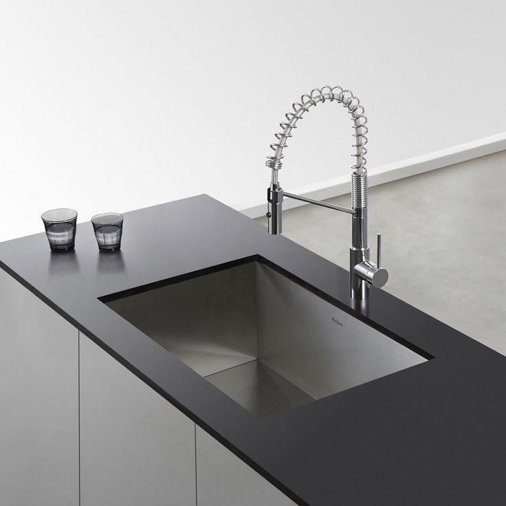 am besten von gewerblichen küchen waschbecken