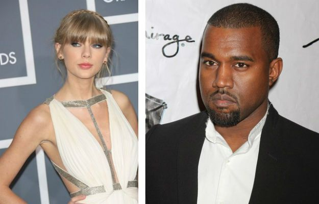 """TAYLOR SWIFT AND KANYE WEST AT WAR OVER CONTROVERSIAL LYRICS -- I think Kanye does all the stupid things he does simply for attention.  Like they say, """"Bad publicity is still publicity.""""  He sure does fit into that Kardashian family well... after all, their empire all began over Kim's porn video. Pretty much before that video, the name """"Kardashian"""" was pretty much narrowed down to one of OJ Simpson's attorneys."""