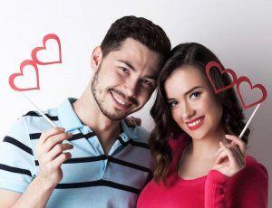 Surviving Valentine's Day www.spinecentre.com.au
