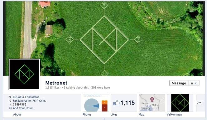 Timeline for bedriftssider på Facebook: Større merkebyggingseffekt
