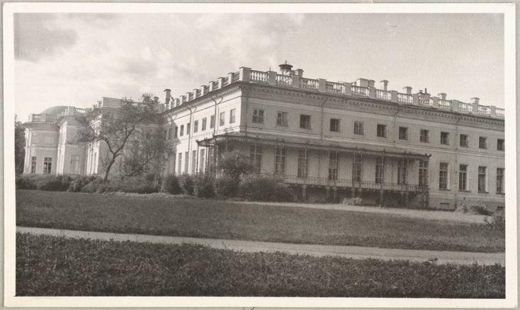 Alexander Palace in Tsarskoe Selo | Tsarskoe Selo | Pinterest