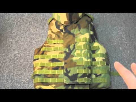 Interceptor Body Armor Vest Review