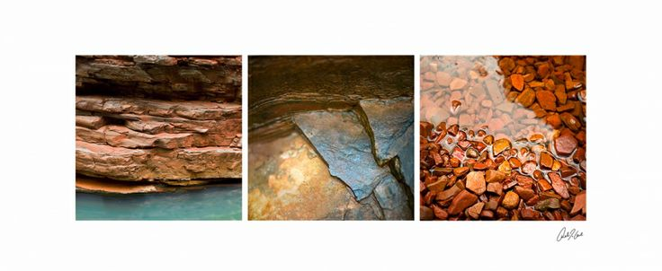Colours of Karijini Compilation - Compilations - Gallery - Natural Australian Landscape Images - inspirational images of Australia's natural...