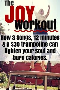 Looking for an exercise routine to lighten your soul? Check out this great Christian workout to encourage women who struggle with their body image.