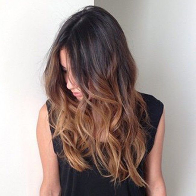 18 Signs Balayage Is Here To Stay | The Odyssey
