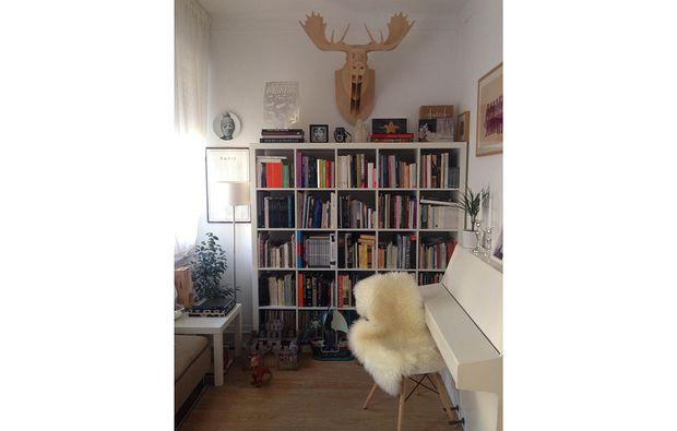 Una casa in stile nordico (con tocchi CasaFacile style!)