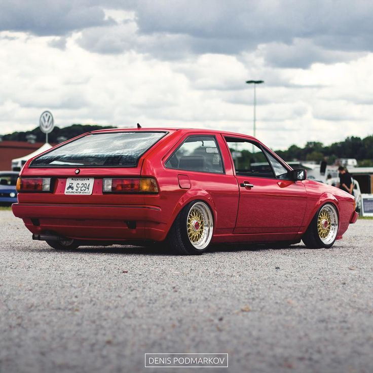70 Best Images About VW Scirocco On Pinterest