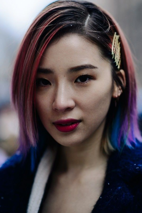 Irene Kim   New York City via Le 21ème