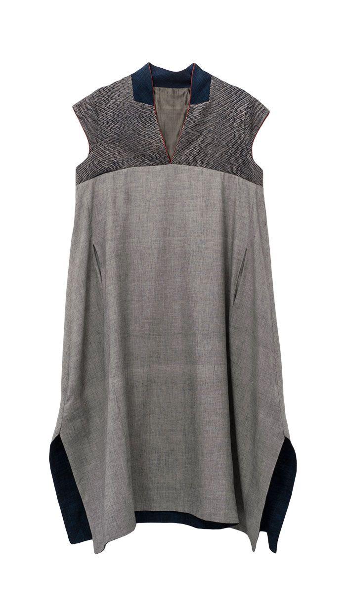 Dresses : Dress Copacabana Ewa