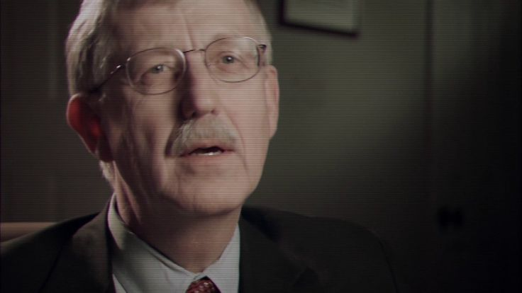 ATHEISM & SCIENCE -  NATIONAL HUMAN GENOME RESEARCH INSTITUTE FORMER DIRECTOR FRANCIS COLLINS  describes his personal journey FROM ATHEISM TO CHRISTIANITY (4 excellent minutes)