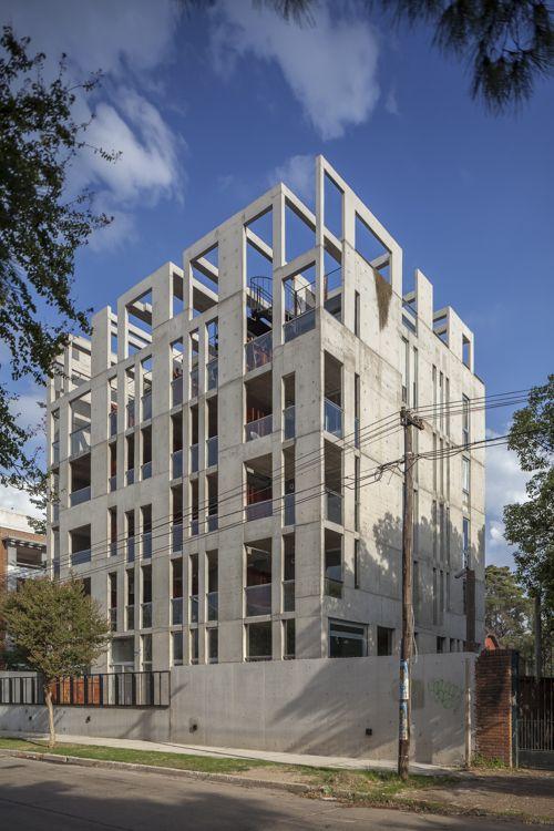 Gallery - Jacinto Chiclana Building / Estudio CaMet - 5