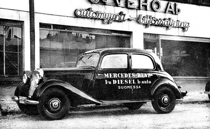 MB1diesel1950 - Veho Oy Ab