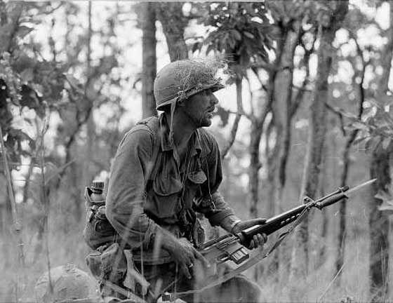 Lt Rick Rescorla, mack payne, vietnam veteran news