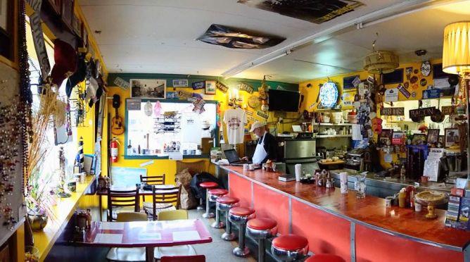 Top Ten Restaurants in Frankfort