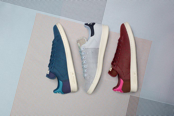 Kvadrat for Adidas - love these!