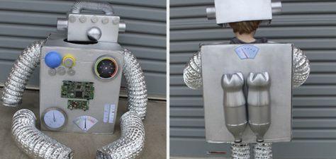 disfraces_de_carnaval_para_ninos_con_cajas_de_carton_robot