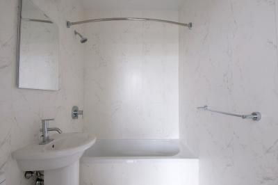 No matter how good you are at cleaning tubs, you can ruin your bath fitter if you do not know how to clean it properly. Bath fitters, which are acrylic one-piece tub enclosures, are not like regular tubs. They are composed mostly of acrylic, so you need to take care when cleaning them. Cleaning with a cleaner that is not approved for acrylic may cause it to crack, scratch and, to a major extent, wear on the surface of the bath fitter. A solution of bleach or vinegar will thoroughly cleanse…