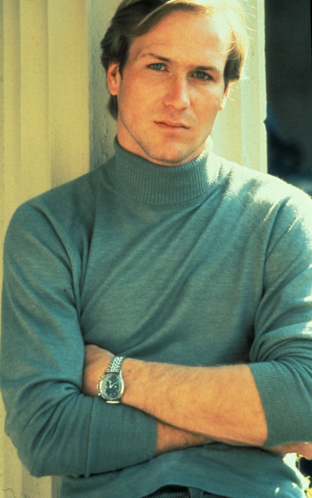 William Hurt Best Actor 1985, Kiss of the Spider Woman
