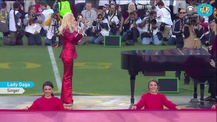 Gaga Premieres New Songs In Tennessee  http://vanderleirodrigues.thwglobal.com/