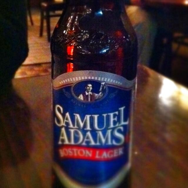 My all time favorite American beer
