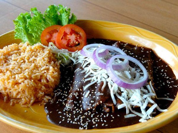 Houston's best secret Mexican restaurant: Maria Selma Restaurant Houston. Foodies love this gem.