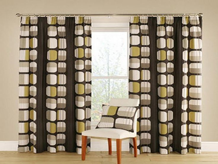 Bold Curtains Ideas : Bold Curtains Fabric Designs Image id 39903 - GiesenDesign