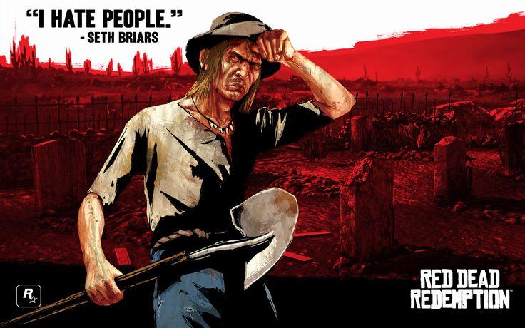Red Dead Redemption | Red Dead Redemption wallpaper 12 - Jeux vidéo - Wallpapers Directory