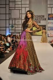 Image result for honey waqar pakistan fashion week