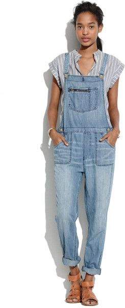 Love this: Park Overalls @Lyst