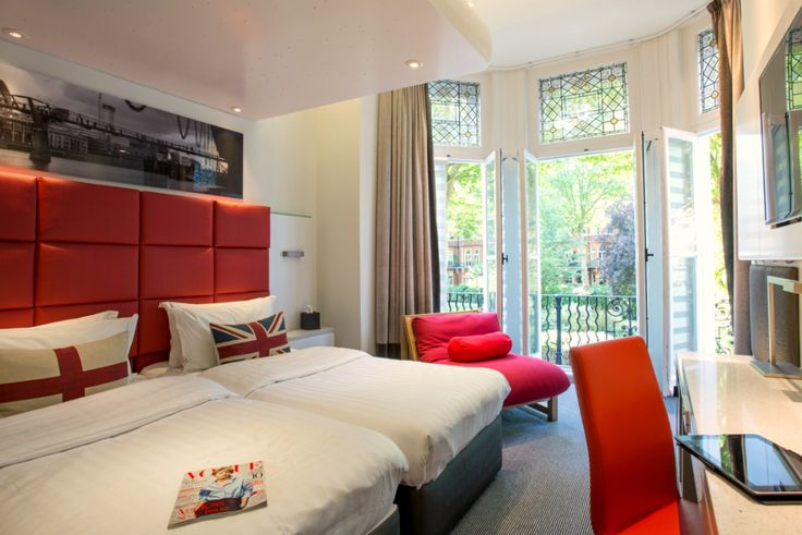 À procura de alojamento em Londres? Do bom e barato até ao luxo acessível, de Hackney a Camden, reunimos alguns dos melhores hotéis e hostels da cidade!