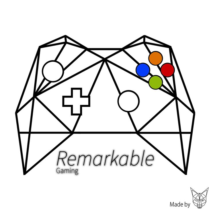 Avatar for youtuber 'Remarkable Gaming' Check him out!  https://www.youtube.com/channel/UC2a7XFmh_tmllbA1WT1WwOg