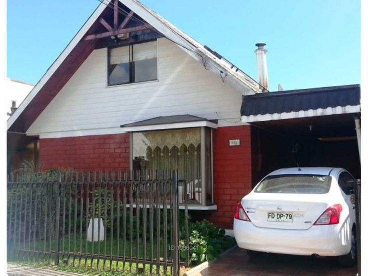 Casa en Venta en Valdivia, Cabaña Independiente - 1966041