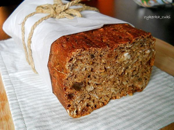 Ленивый хлеб от Найджелы Лоусон!