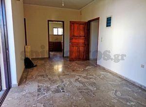 Ενοικίαση Διαμέρισμα Ρέθυμνο. Προς Ενοικίαση Διαμέρισμα, Ρέθυμνο ,Καστελλάκια 52 τ.μ ,Υπερυψωμένο Ισόγειο ,   4 δωμάτια ,1 επίπεδο/α ,1 Υ/Δ ,1 μπάνιο/