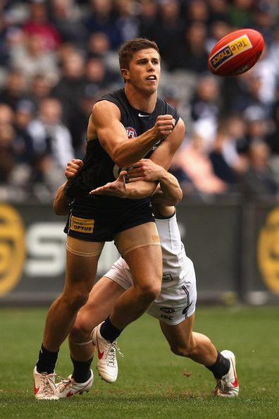 Marc Murphy from the Carlton Blues http://footyboys.com