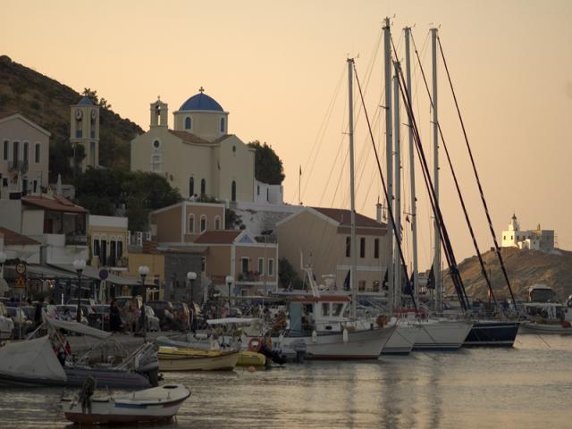 Tzia=Kea, Greece