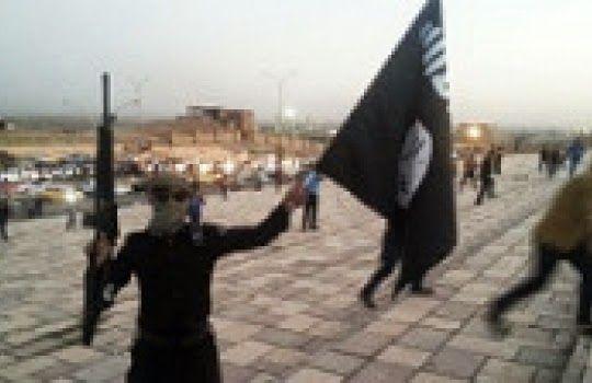 Estado Islâmico decapita sete homens e três mulheres na Síria